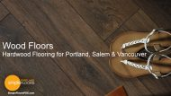 Wood Floors Portland