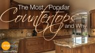 The Most Popular Countertops And Why