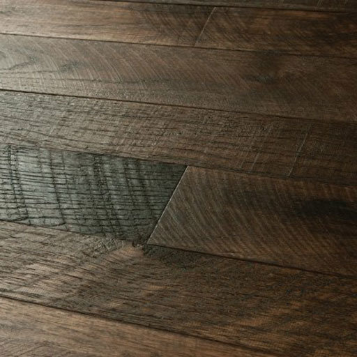 Clove Aged Hickory Solid Wood Flooring