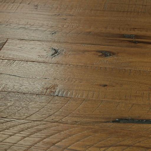 Oolong Aged Hickory Engineered Wood Flooring