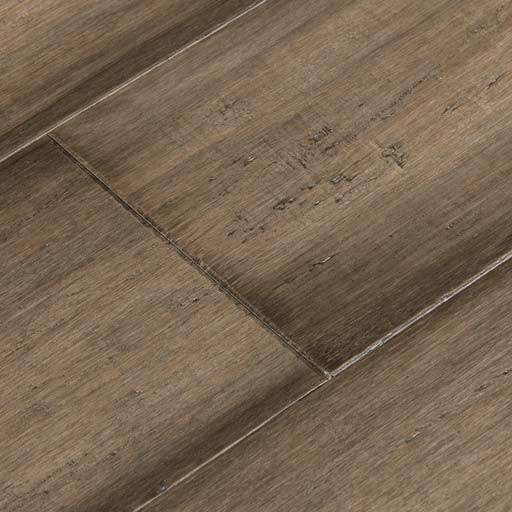 Eco Engineered Napa Fossilized Bamboo Wood Floors Wide T G