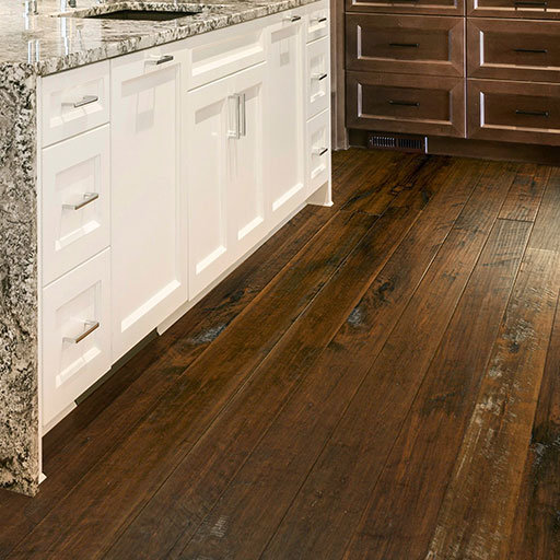 Whiskey Maple Engineered Wood Flooring