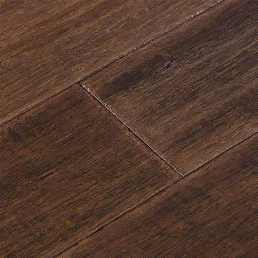 Vintage Port Fossilized 174 Handscraped Bamboo Floor Wide T Amp G