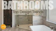Walk In Showers Sing Loudest In Bathroom Design Trends