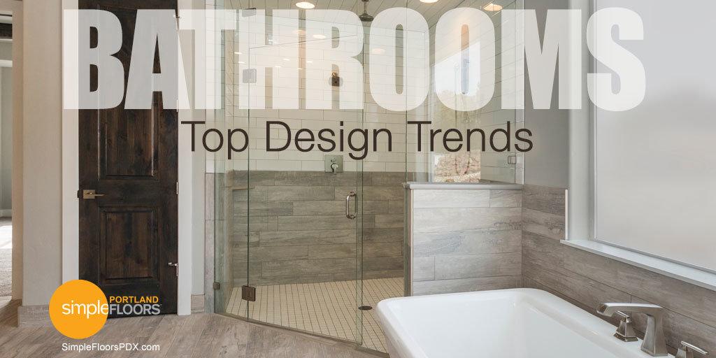 Large Walk In Showers New Bathroom Design Trend
