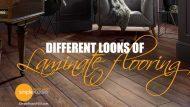 The Different Looks Of Laminate Flooring