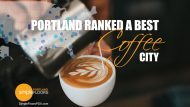 Portland – Best Coffee City In America Rank