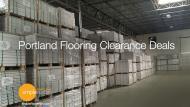 Wood Flooring Closeouts – Portland