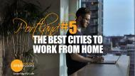 The Best Cities To Work From Home – Portland #5