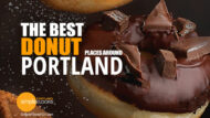 The Best Donut Places Around Portland
